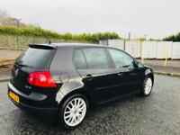 2007(57) Volkswagen Golf 2.0 GT Sport 140 BHP 2Keys 1 Previous Owner + Not Audi A3 A4