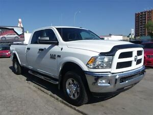 2013 Ram 2500 SLT 4X4|OUTDOORS-MAN|LONG-BOX|NEW-TIRES