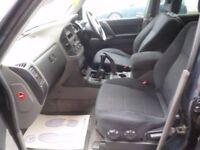 Mitsubishi SHOGUN,3.2 Turbo diesel 7 seat 4x4,nice clean tidy Jeep,runs and drives very well