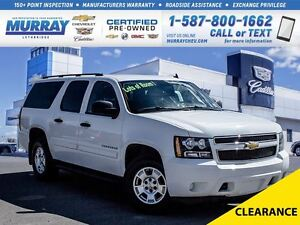 2014 Chevrolet Suburban **Rear Vision!  Remote Start!**