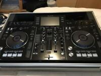 Pioneer XDJ-RX Professional Controller