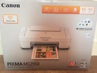 Canon Pixma MG2950 printer/scanner/copier