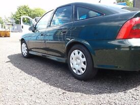 Vauxhall victra