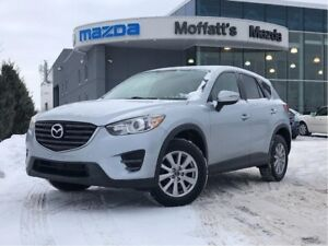 2016 Mazda CX-5 GX GX FWD BLUETOOTH, CRUISE, ALLOY RIMS, 7 SC...