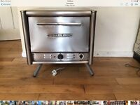 BAKERS PRIDE PIZZA OVEN FOR SALE