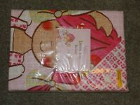 Kids Marks and Spencer Emily Button single bed set