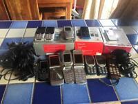 JOBLOT OF MOBILE PHONES