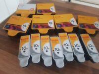 FREE empty ink cartridges