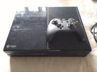 Xbox One 500GB - Read Description