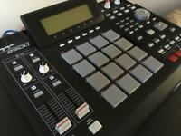 Akai MPC2500 FULLY LOADED