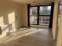 A Superb large ONE Double Bedroom modern Flat With balcony and Separate Living Room