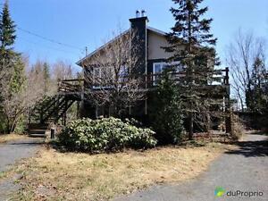 319 000$ - Maison 2 étages à vendre à St-Boniface