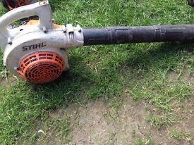 Stihl blower for sale