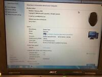 Acer TravelMate 2490