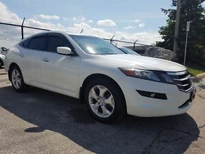 2011 Honda Accord Crosstour EX-L AWD LEATHER ROOF