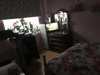 3 bedroom flat in London to swap for 1/2 bedroom in rural areas or seaside area