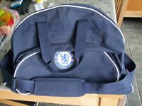 Chelsea kit/gym holdall