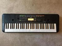Yamaha PSR-E253 Keyboard - bought new only 3 months ago