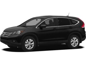 2012 Honda CR-V EX Just arrived! Photos coming soon!