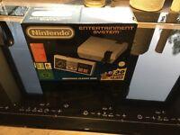 Nintendo Classic Mini (NES Mini)