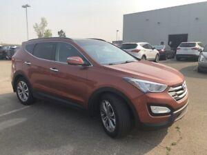 2015 Hyundai Santa Fe Sport -