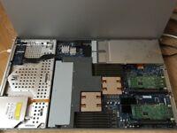 Apple Xserve 2009 3,1 A1279 8 Eight Core 2.26GHz 24GB RAM cheap Mac Pro better than iMac