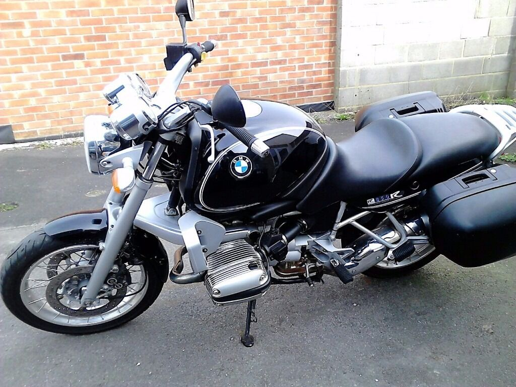 bmw r850r classic in warminster wiltshire gumtree. Black Bedroom Furniture Sets. Home Design Ideas