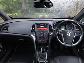 Vauxhall Astra GTC VXR - Low mileage - Aero pack - Bi-xenon lights -