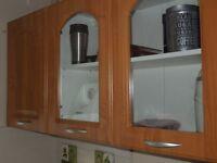 Kitchen furniture set,worktop and sink for £160!!!!!