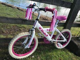 SilverFox bike suit age 3-8 years approx Witt stabilizers
