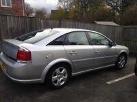 1.8 Vauxhall vectra 2006 £350