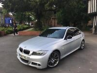 60 reg AUTOMATIC BMW 320d M SPORT *BUSINESS EDITION* FULLY LOADED