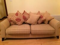 2 sofas for sale £40