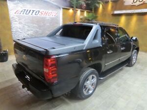 2011 Chevrolet Avalanche 1500 ** LTZ /  REAR CAMERA / SUN ROOF /