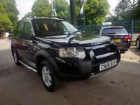 Land Rover Freelander 2.0 TD4 S 5dr WARRANTY, CARD PAYMENTS,FAINANCE, CAR4YOU DRIVE AWAY TODAY