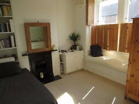 Walthamstow - quiet central location; friendly, professional household.
