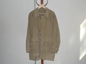 BUGATTI MAN'S LARGE 3/4 LENGTH JACKET Kitchener / Waterloo Kitchener Area image 2