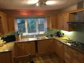 Kitchen and appliances (available end of March)