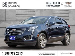 2017 Cadillac XT5 Luxury 3.99% for up to 60 months O.A.C.!