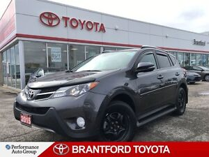 2015 Toyota RAV4 Limited, Local Trade in, Under 16,000 Km's, Car