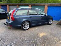 Volvo, V50, Estate, 2010, Manual, 1560 (cc), 5 doors