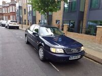 Rare Opportunity, Genuine Very Low Mileage 89K ONLY, Good Condition with 10 months MOT No Advis.