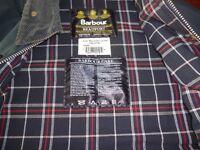 Barbour Jacket Beaufort size 97cm chest