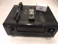 Denon AVR-2312 7.1-channel AMP