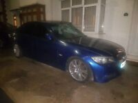 BMW 335D M SPORT LCI *DAMAGED*HPI CLEAR