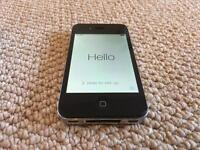 iPhone 4s on EE 16GB with box and cable in great condition