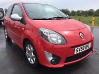 SALE! Bargain Renault twingo, years MOT, very sought after, sought after Wee sporty car
