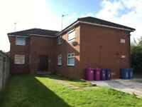 Topaz Close L4 - Ground floor one bed unfurnished flat to let
