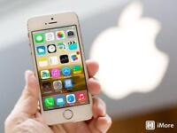 iPhone 5s gold / EE