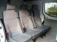 crew cab seats.